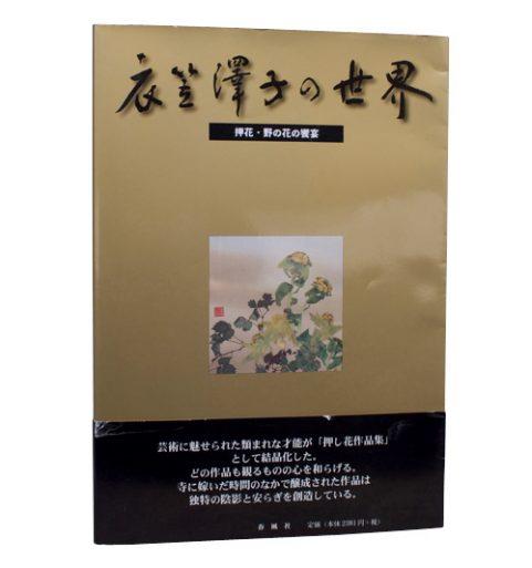 衣笠澤子の世界―押花・野の花の饗宴