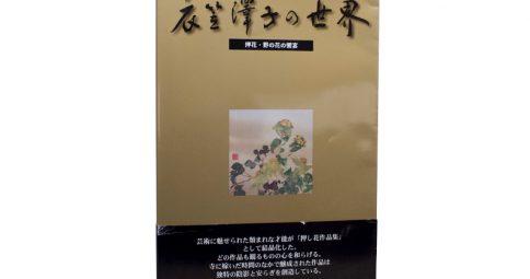 Kinugasa Sawako no Sekai: Oshibana and Nonohana no Kyou-en