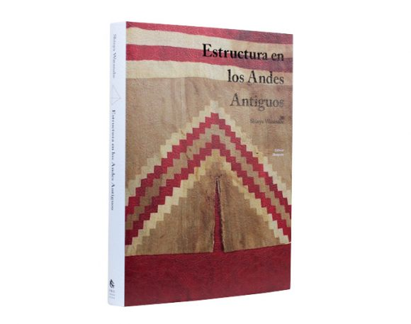 Estructura en los Andes Antiguos
